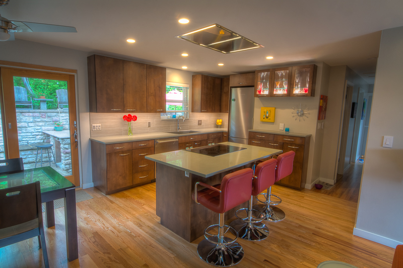 09 Sep Kitchen Remodel Costs: 3 Budgets, 3 Kitchens