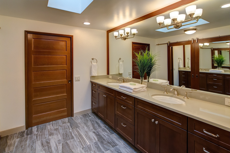 Palmer Residential What Does A Kitchen Or Bath Remodel Cost Anyway - Bathroom remodel places near me