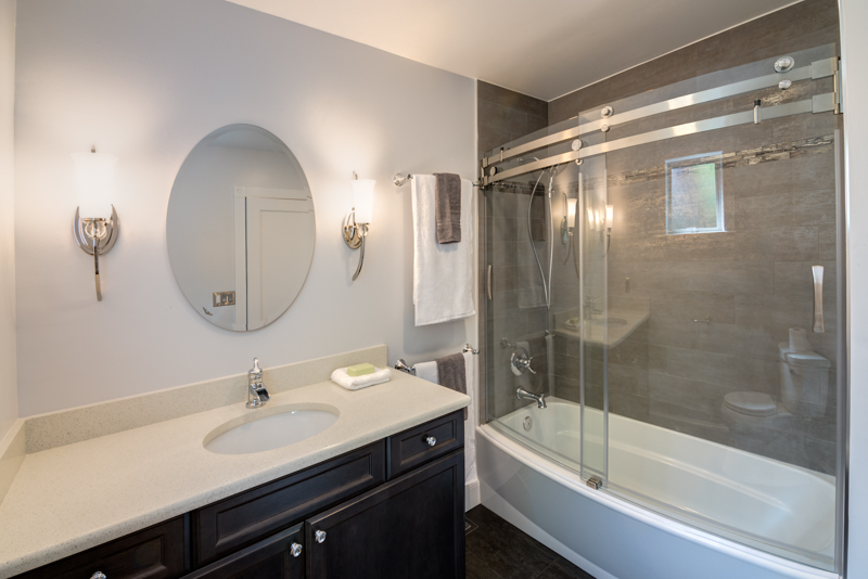 Palmer Residential How Much Does A Bathroom Remodel Cost Enchanting Cost Bathroom Remodel
